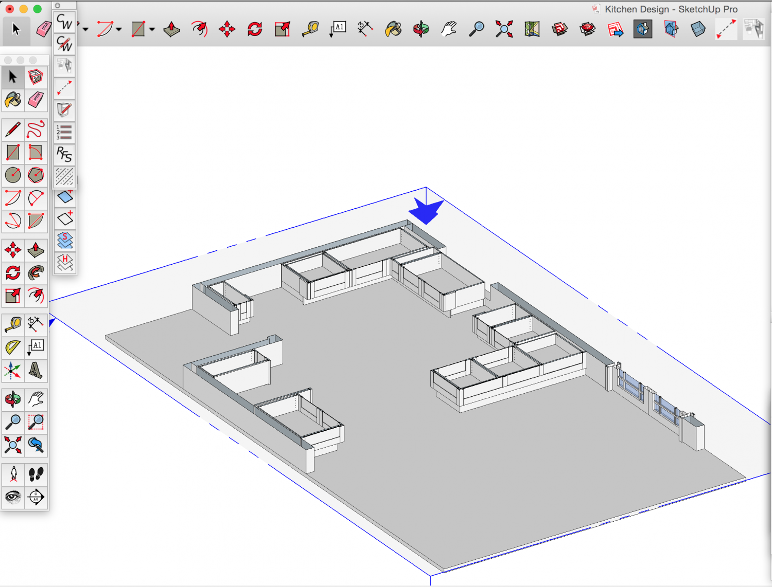 Create Professional Shop Drawings Using Sketchup Prou2026