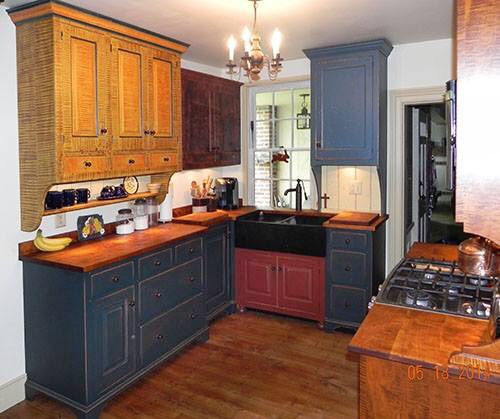 Jeremy's Country Cabinets